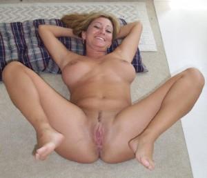 She has a nice pussy