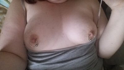 I'm going to wear these all day and tease mysel[f] until i can't take it anymore