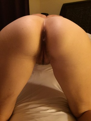 Pound me (f)rom behind