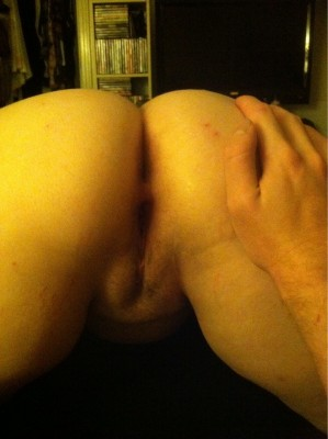 Yes. (F) ft. (Male arm and hand)