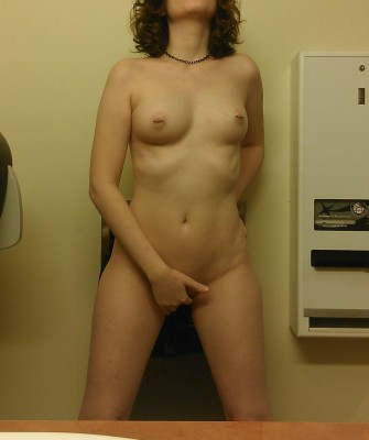 Between classes at college [f]