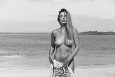 Beach rack