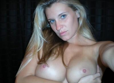 Beautiful girl with beautiful tits