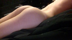 offering my ass like a dish to be eaten [F]