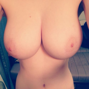 Perfect boobs.