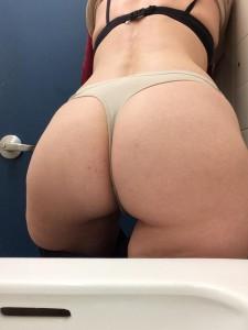 (F)or ass men