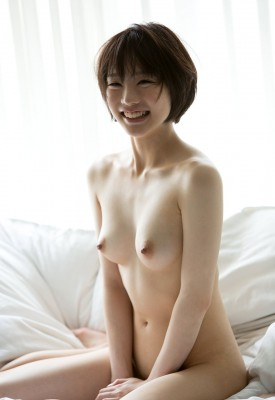 Airi Suzumura..incredible Asian tits