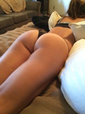 Ass - #25