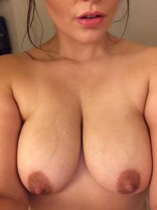 Mommy's Titties (F)