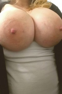 Some Thursday tits [f]or you