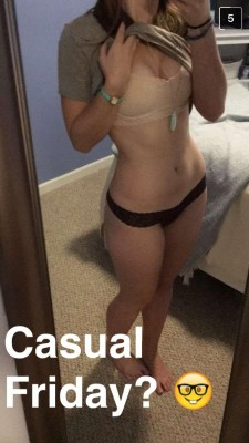casual (f)riday