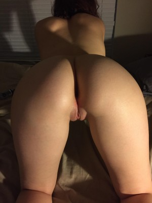More of my ass