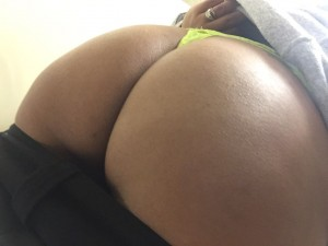 Bored little work booty (f)