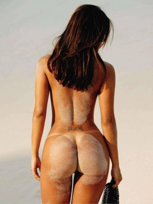 Sandy bottoms