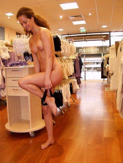 who needs a dressing room