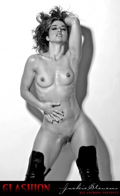 Jackie Stevens