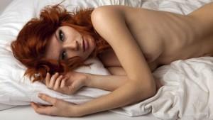 Mia Sollis bedroom eyes