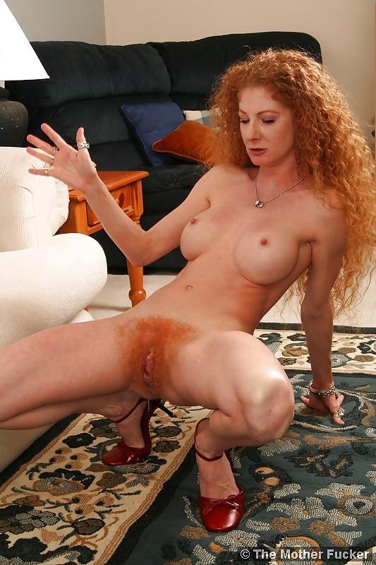 Порно фото хаир матуре