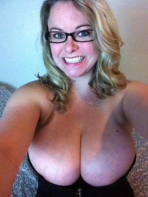 Big ole' titties