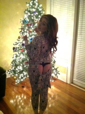 Christmas Onesie