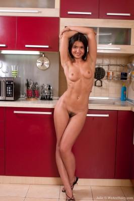 Curvy Julie