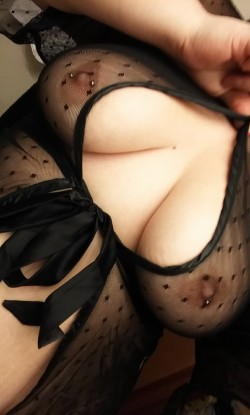 Do you love see-through shirts as much as I do?