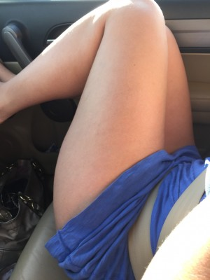 Driving (f)in more to cum any girls want to play
