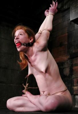 Evil ropes