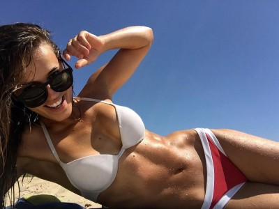 Fine beach body