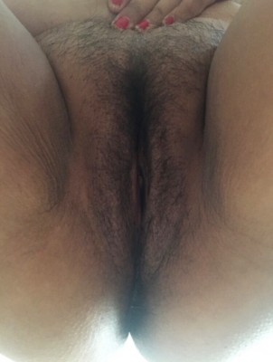 For those who have PM me about hairy pussy pics(old pic)