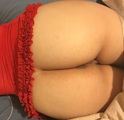 (F)uck my ass