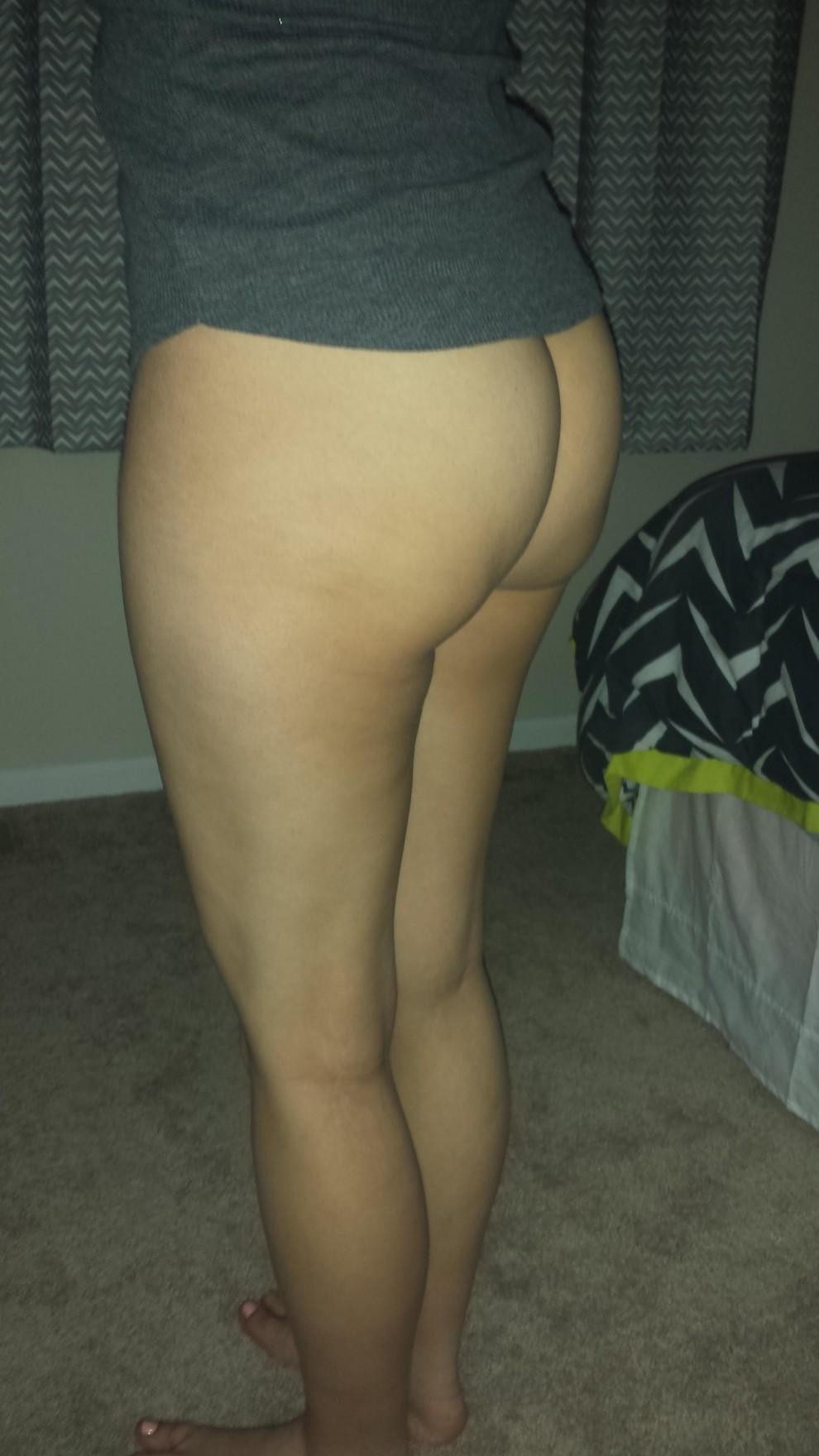 Happy to put my ass into your li(f)e