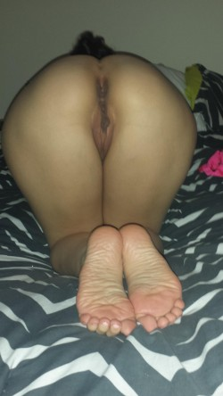Hit it (f)rom the back
