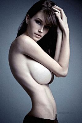 Holy Tits