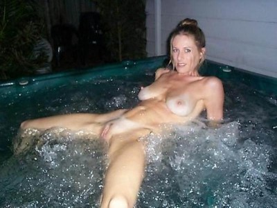 Hot tub time