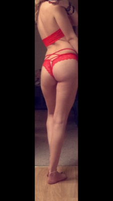 I need you to run your hands all over of this [f]or me