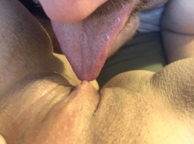 In need of a tongue