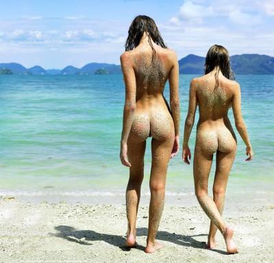 Island Friends