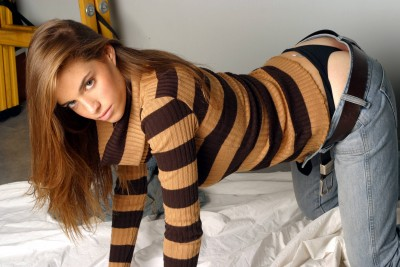 Israeli model Amit Friedman....wow