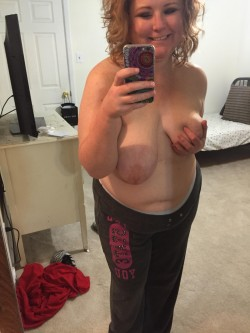 I've had a freaking long day (F)