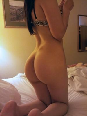 Just a nice ass