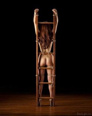 Ladder...
