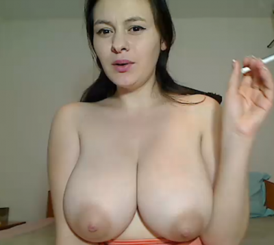 Larisa is looking good with her huge white boobs Live now @ http://goo.gl/hSI19W