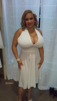 Latina Marilyn