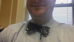 Darth Bow Tie - for litigation purposes...