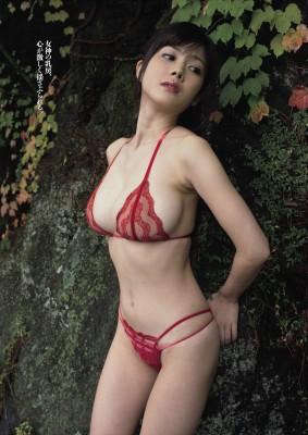 Mari Takamiya