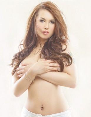 Maria-Ozawa Topless
