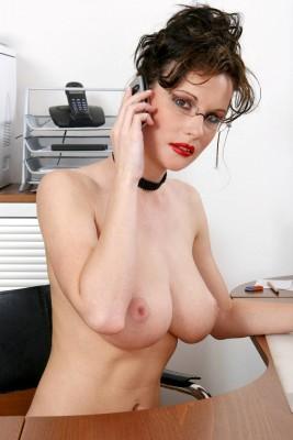 Missy Preston