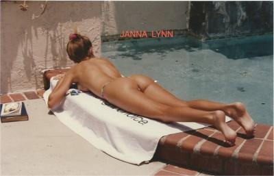 Mrs. Janna Lnn