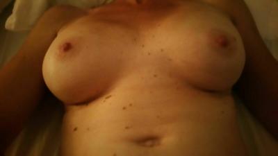 My wife - f46 - pm me